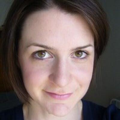 Kathleen McCann
